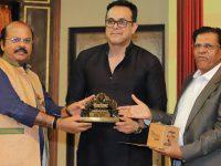 गो.ब. देवल स्मृतिदिन आणि पुरस्कार सोहळा 2013 (1/10)